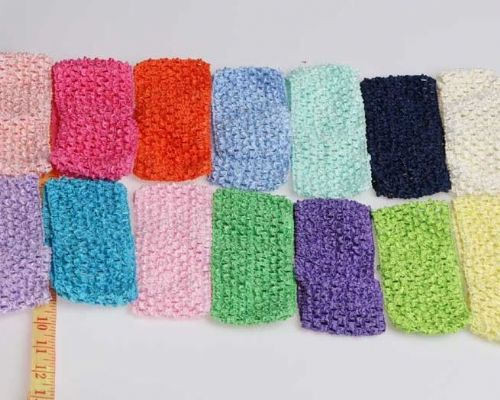 "Hairband 2.75 "" X  6"" From £ 0.48"